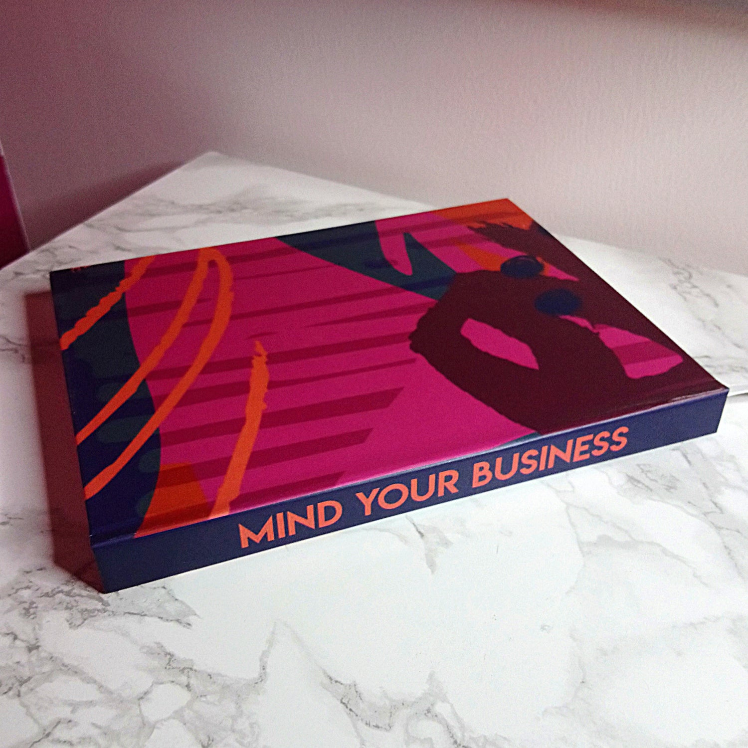 Image of Mind Your Business | Journal