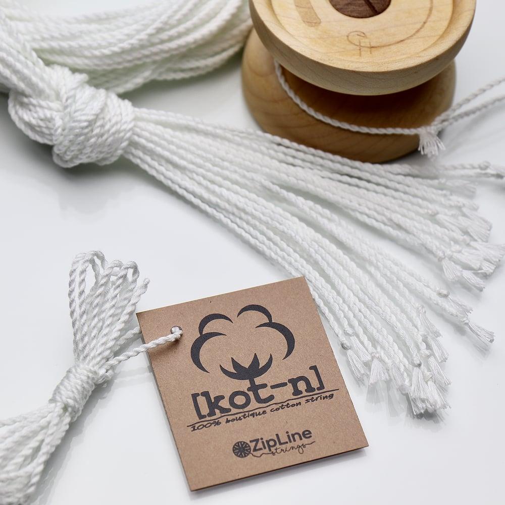 Image of [kot-n] Boutique Cotton