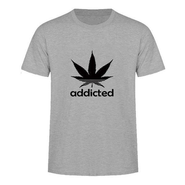 """Addicted"" Tee"
