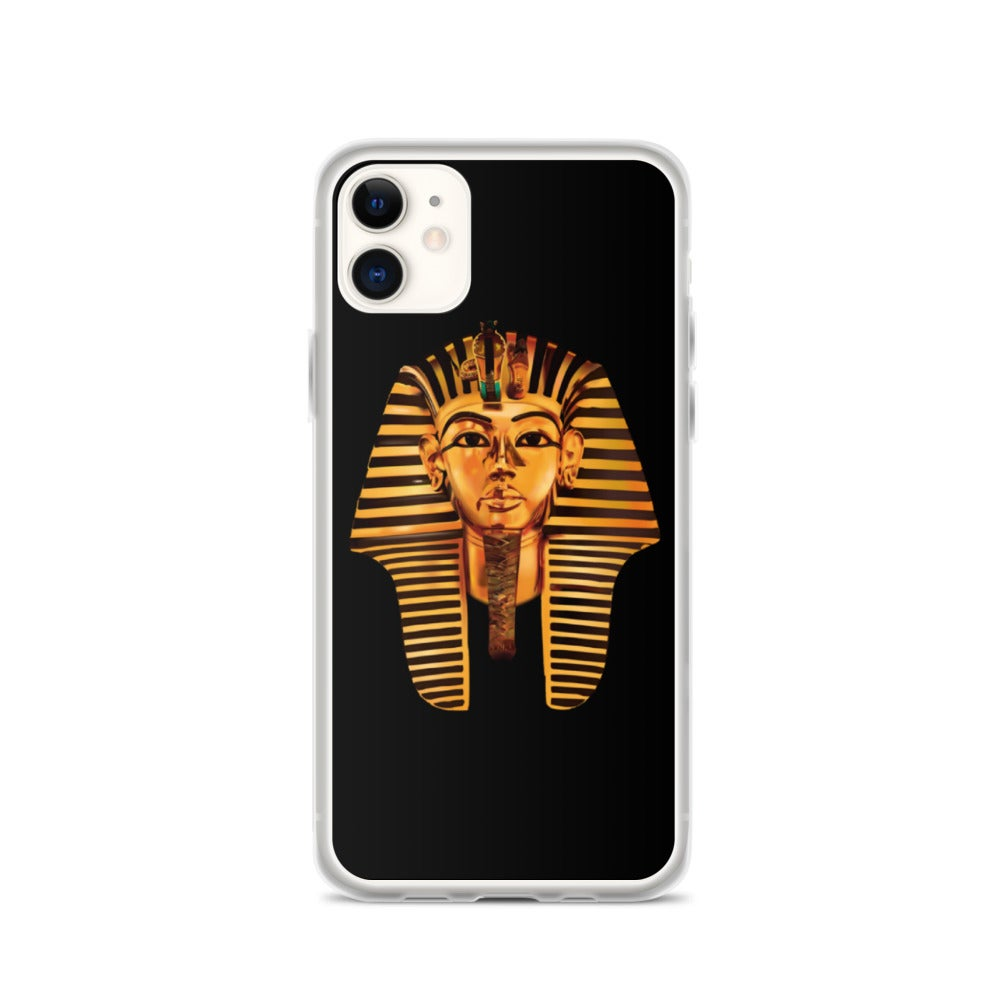 YOUNG PHARAOH iPHONE CASE