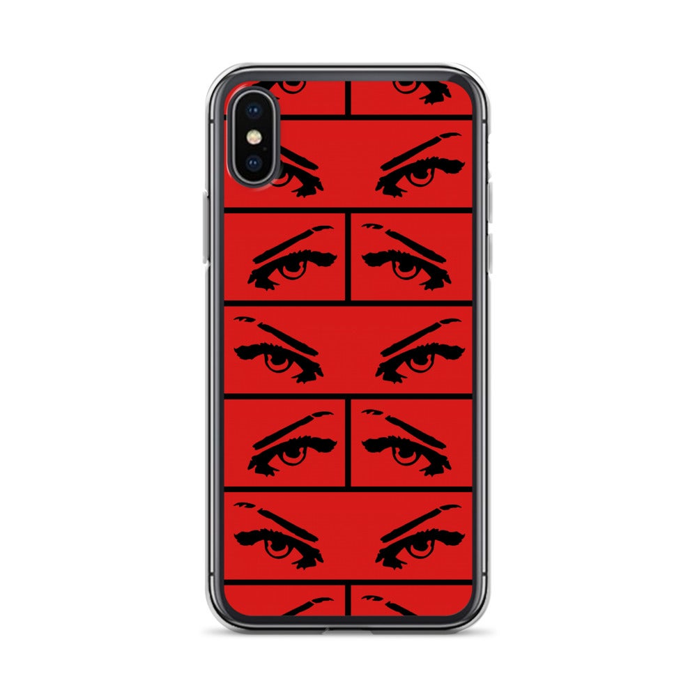 ALL EYEZ ON ME iPHONE CASE