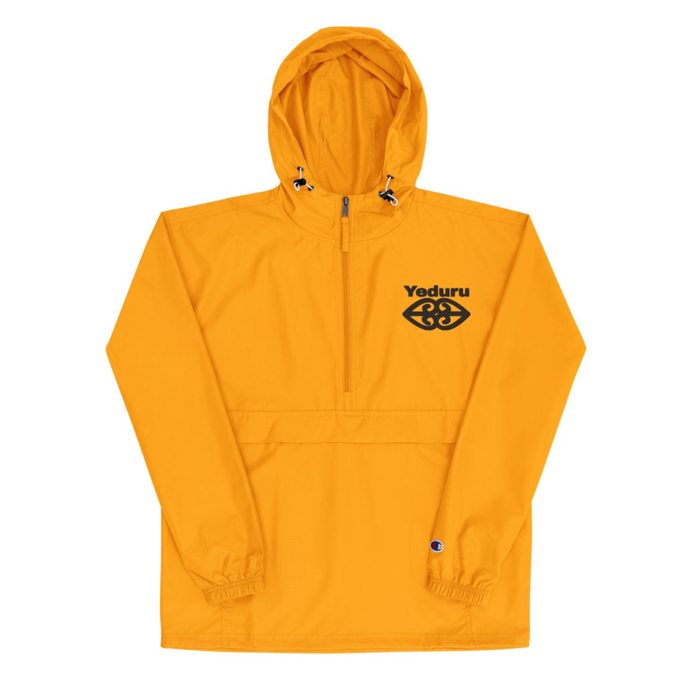 Image of Yeduru Packable Jacket - Champion Collaboration