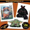 May The 4th NEW Prints