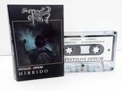 """Image of Pistilos Opium """"Hibrido"""" Tape"""