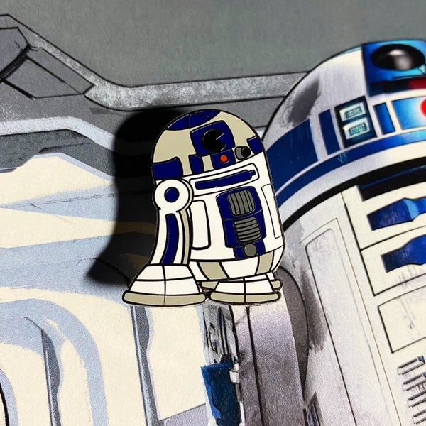 Image of Artoo Star Toons