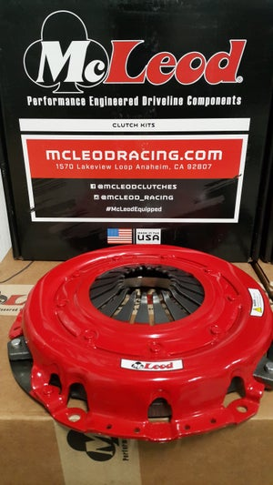 Image of McLeod Racing clutches