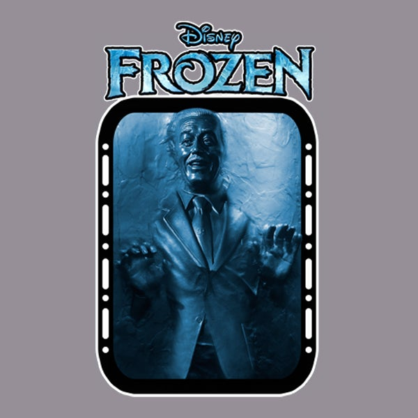 Image of Frozen