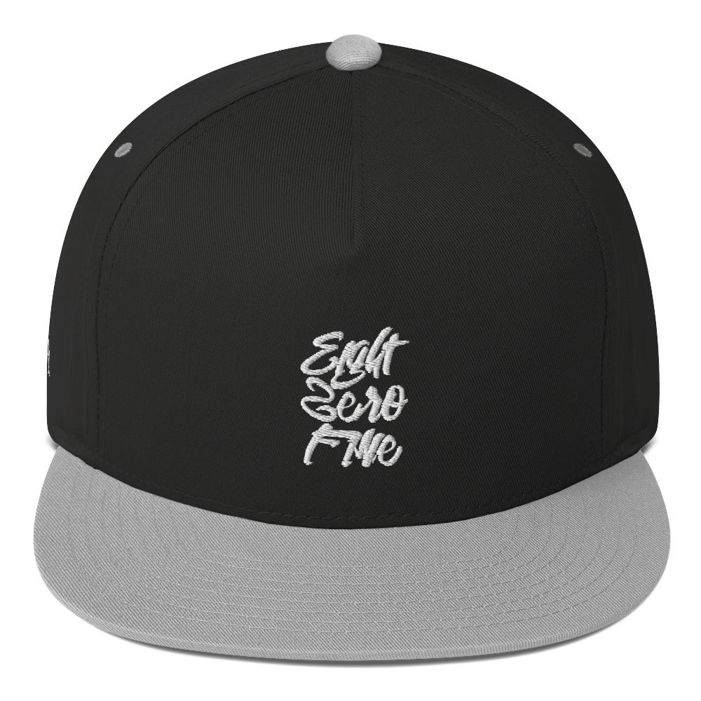 EIGHT ZERO FIVE SNAPBACK
