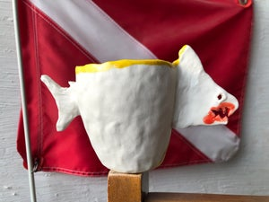 Image of Shark Mug