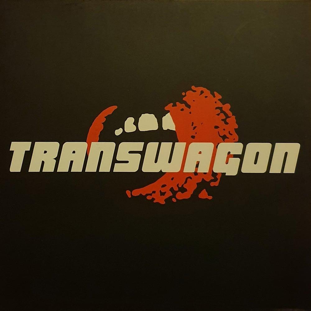 Transwagon - Transwagon (CD)