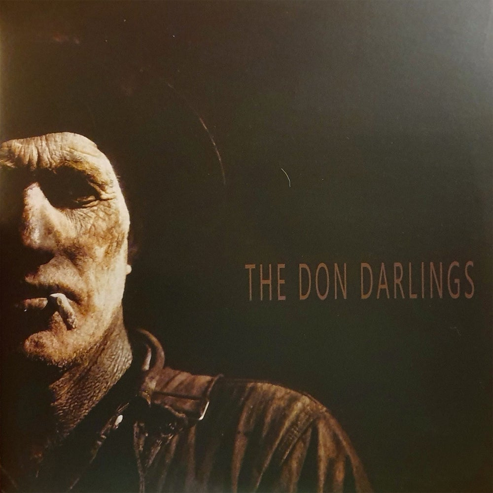 The Don Darlings - The Don Darlings (CD)