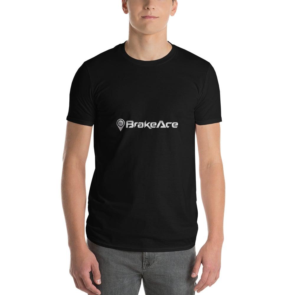 BrakeAce Short-Sleeve T-Shirt