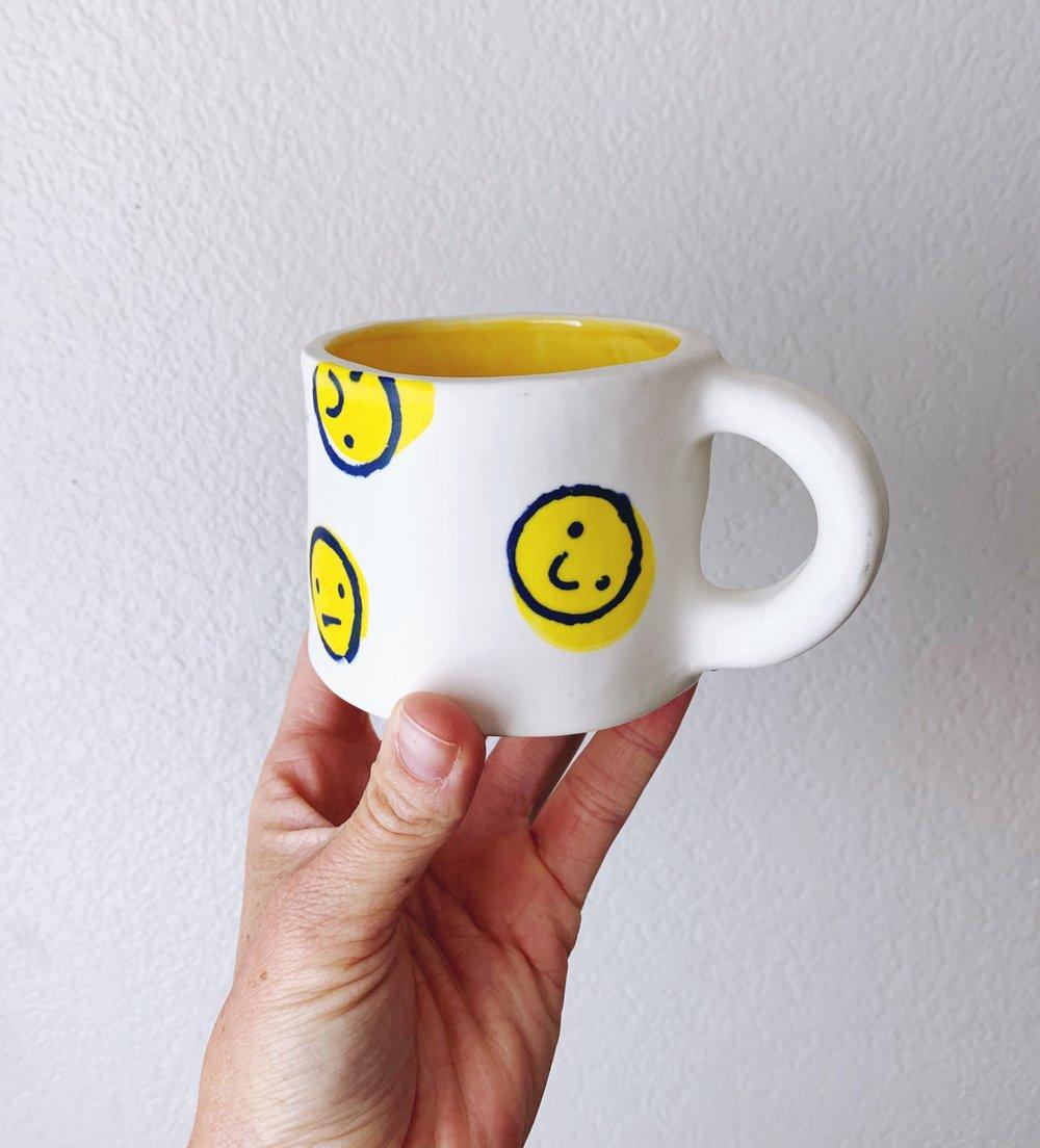 Image of Lots of Feelings Mug