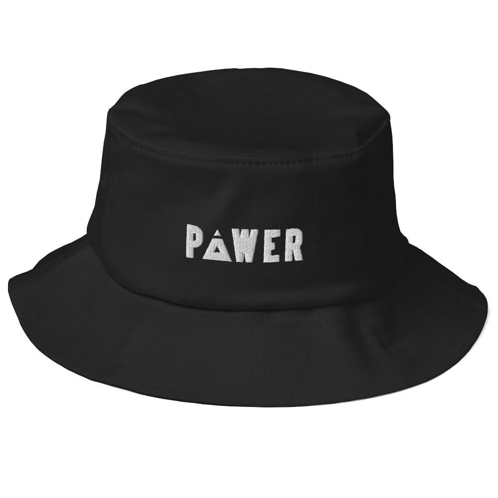 Power Bucket Hat