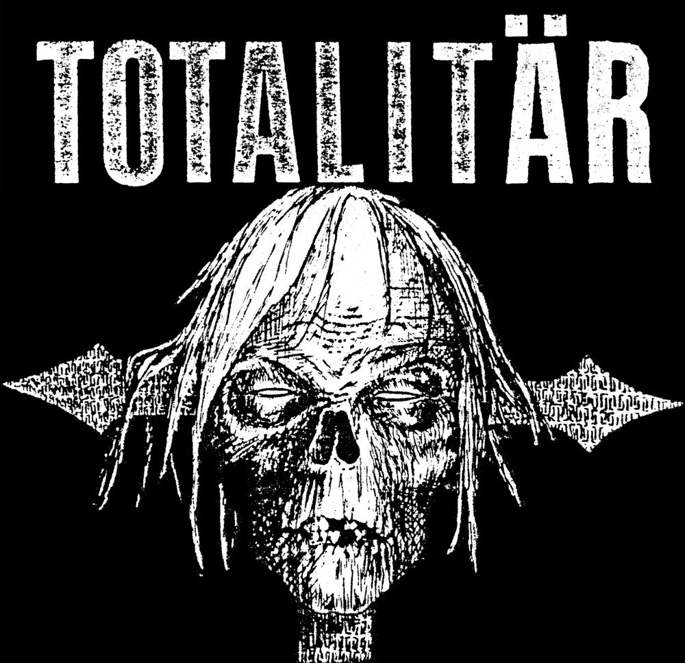 "TOTALITÄR 'HEYDAYS REVISITED' 7"" EP OUT NOW"