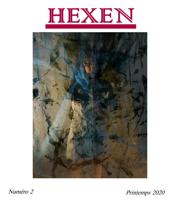 Image of Revue Hexen 2