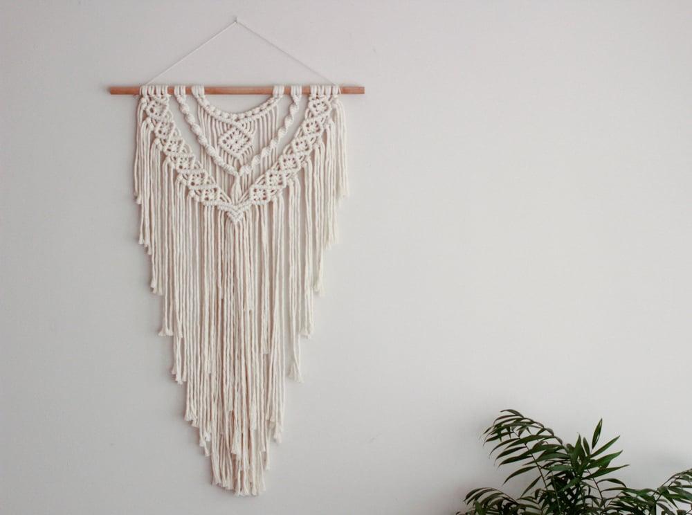 Image of ´Himaalay´wall hanging