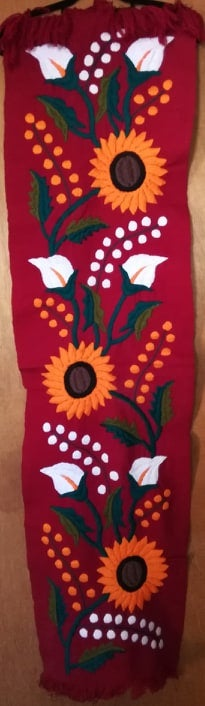 Image of Chiapas textile