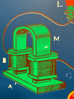 Image of Practical Electrical Engineering by Charlie Evaristo-Boyce