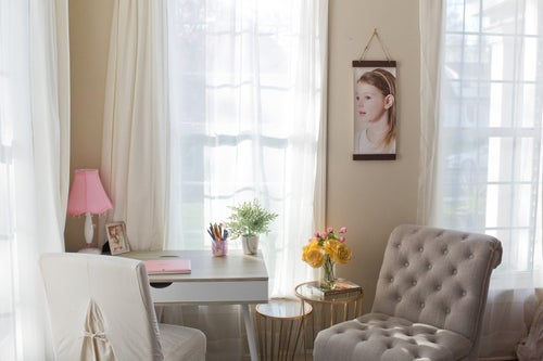 Image of Canvas & Unframed Portraits