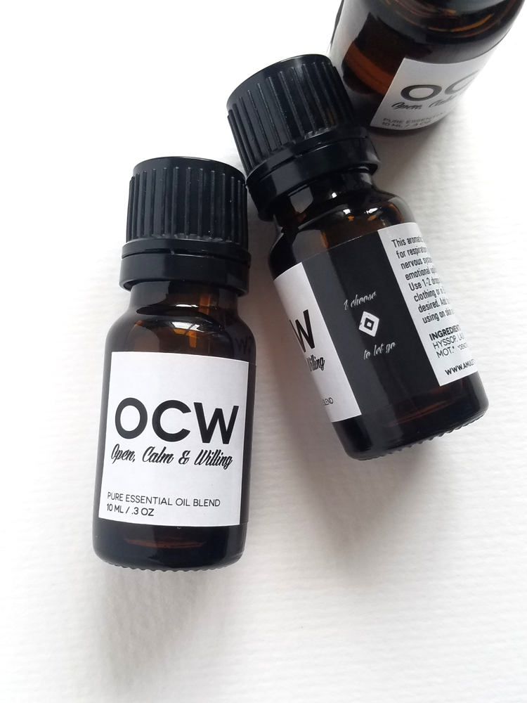 Image of OCW - Pure EO Blend