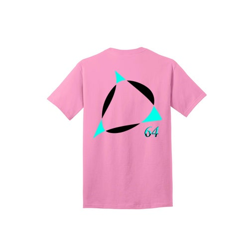 Image of YUP IN MY PINK TEE 2020