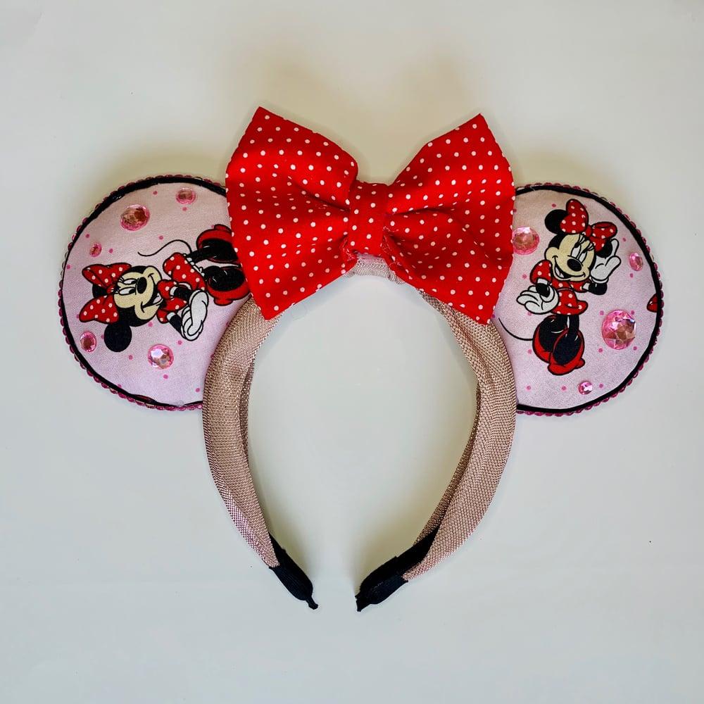 Image of 2 Girls 2 Pups Disney Stream Headband