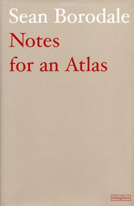 Image of Notes for an Atlas