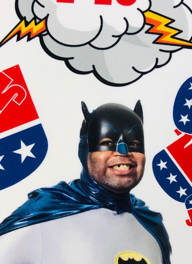 REPUBLICAN BATMAN