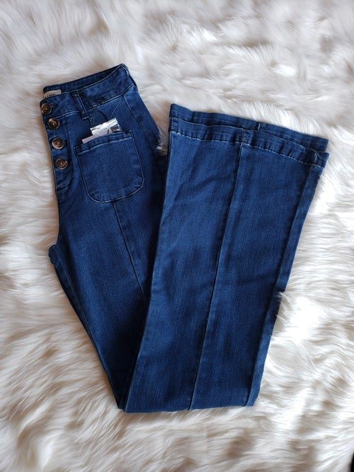 Image of Roxy Flare Jean's