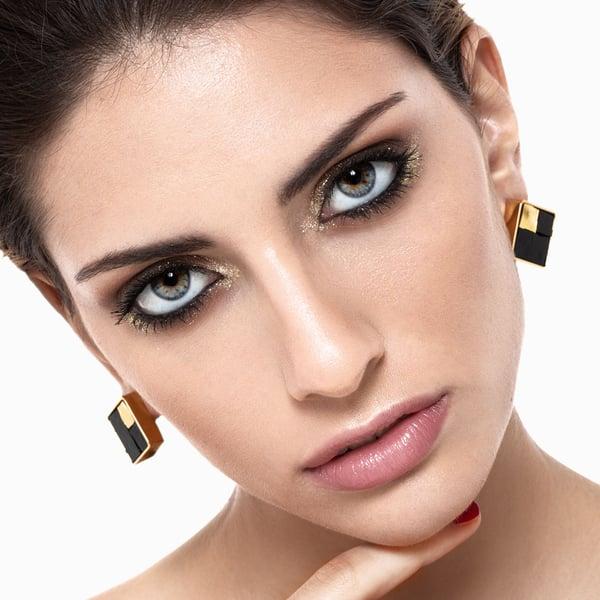 Image of New York Earrings