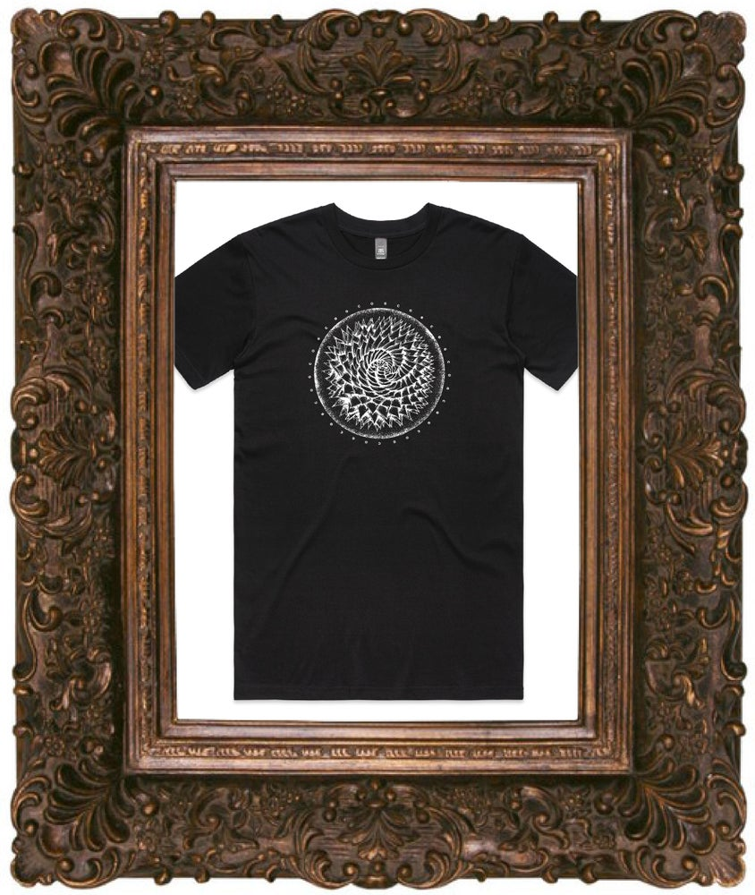 Image of Spiral Tee