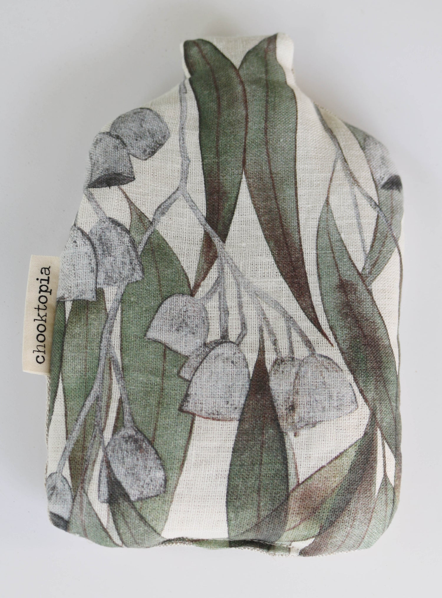 Image of Linen Wheat Bag