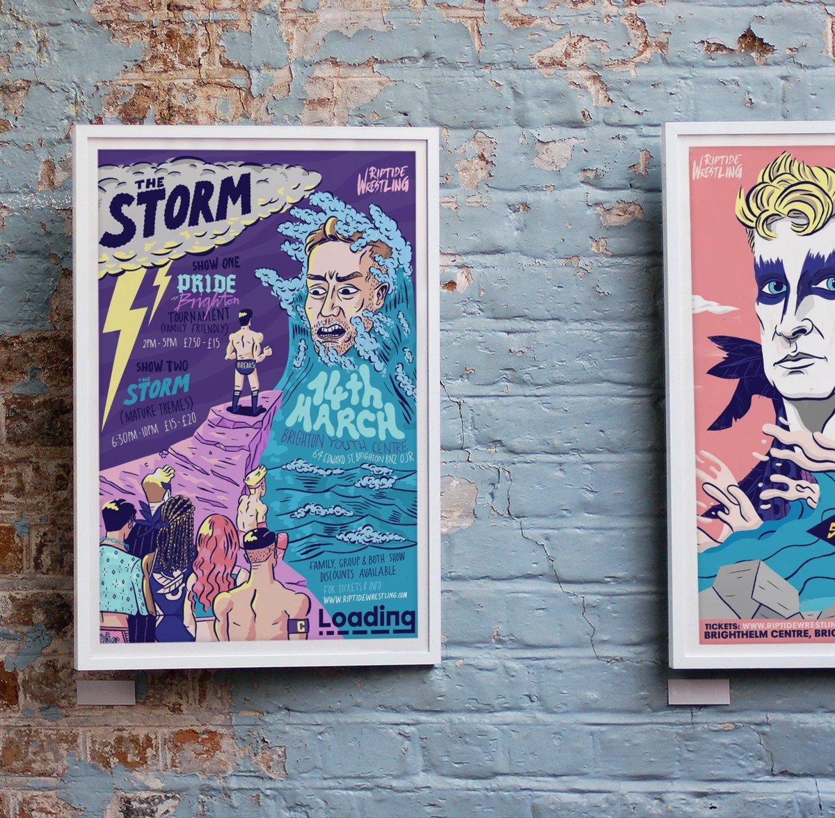 Brett Jones Posters