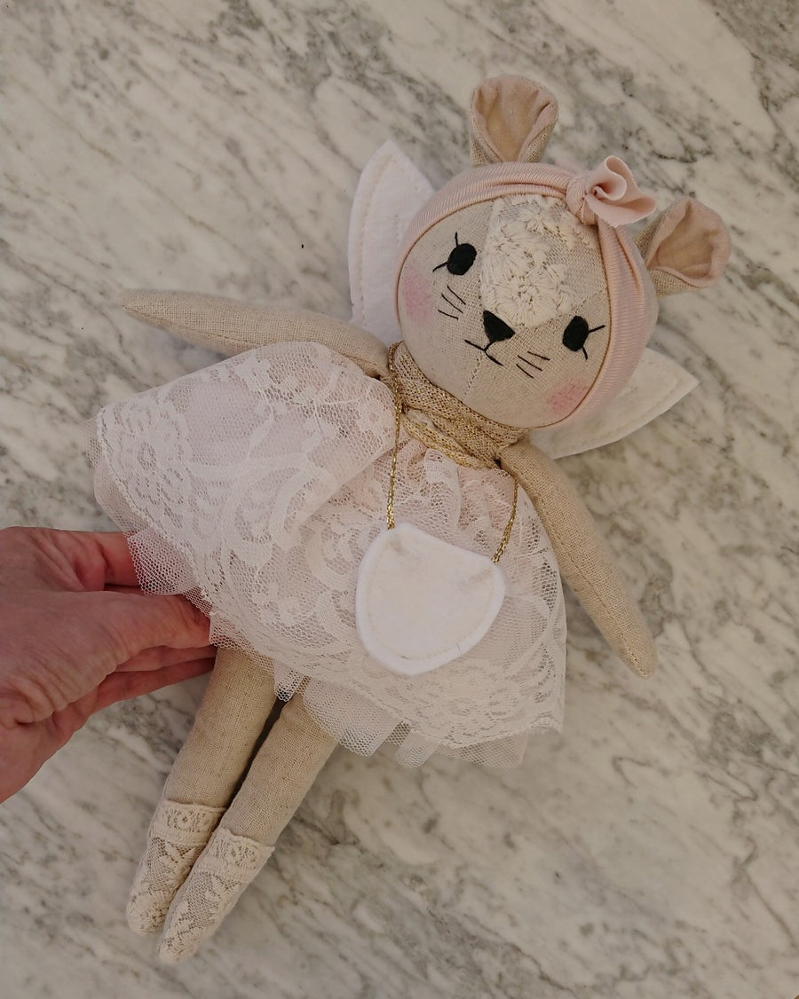 Image of Wonderforest tooth fairy mouse