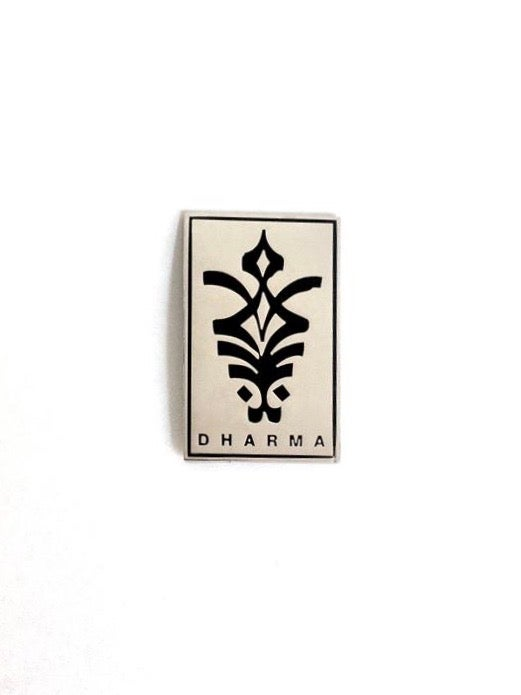 Image of Alberto Brunello Dharma Pins