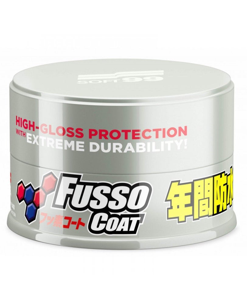 Image of Soft99 NEW Fusso Coat Light 200g
