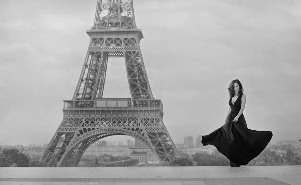 Image of Dream PHOTOSHOOT - Paris/Milan/Prague