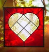 Glenbrook Heart Panel