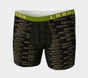 Image of Lost Tribe Men's Boxer Briefs