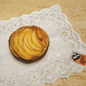 Image of TARTALETES DE FRUITA