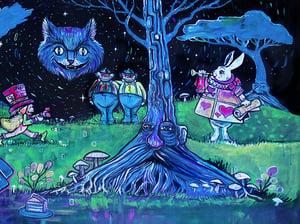 Image of Wonderland Extravaganza