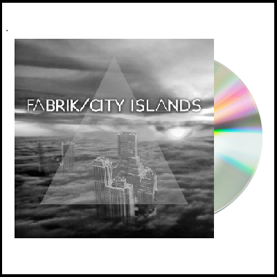 City Islands - CD