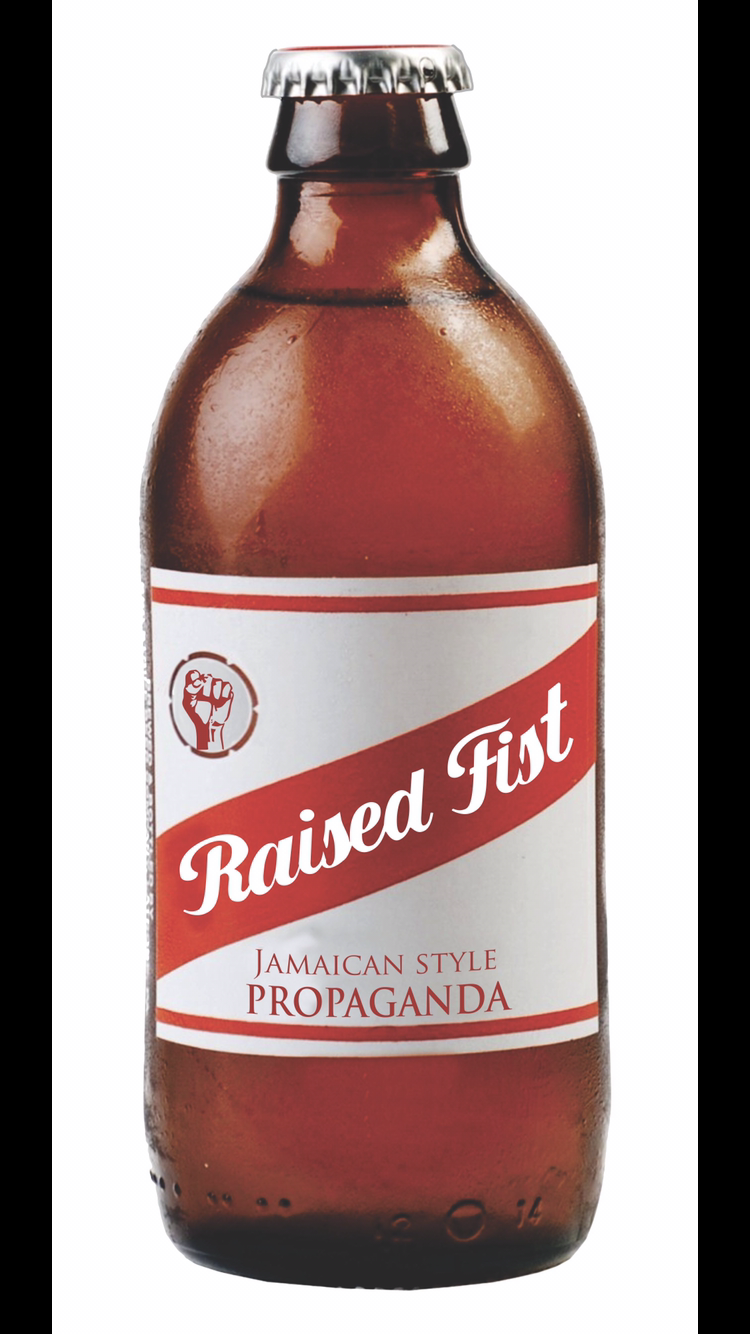 Image of Red Stripe