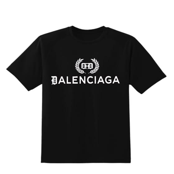 Image of DALENCIAGA TEE