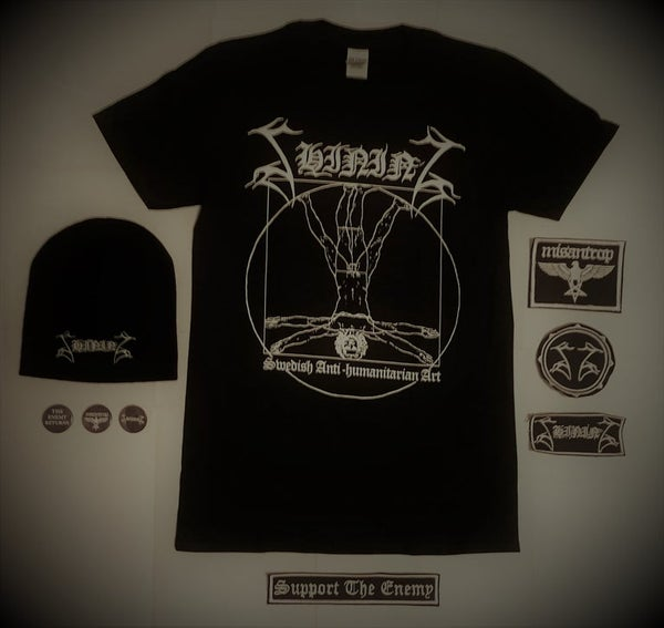 "Image of Shining ""Proof Of Dislike"" Bundle"