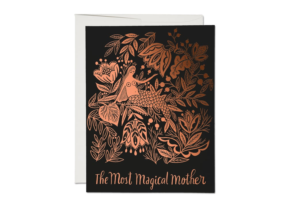 Image of Magical Mother Card