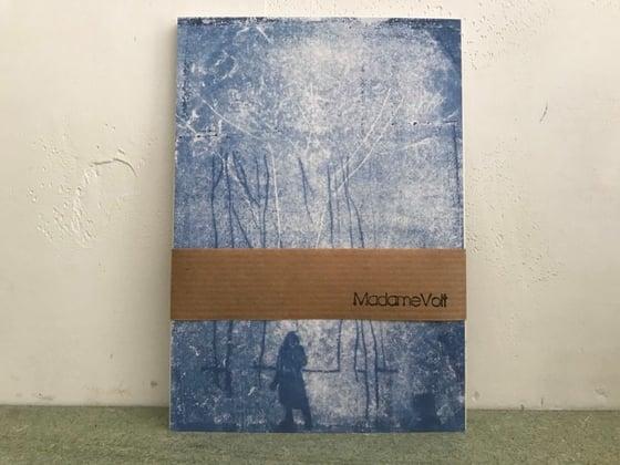 Image of postkaartpakket (6 prints)