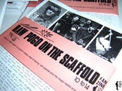 Image of RAW POGO ON THE SCAFFOLD boxset