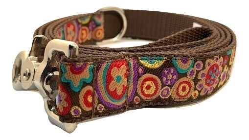 Paperweight brown - Dog Leash